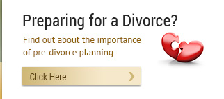 Find out about the importance of pre-divorce planning.